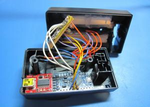 Analyseur de batteries